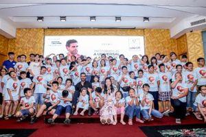 Nhiếp ảnh gia danh tiếng của National Geographic và 2 ngày đáng nhớ tại Việt Nam