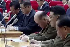 Kim Jong Un bất ngờ 'thay máu' dàn tướng lĩnh cấp cao trước giờ G