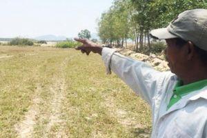 Đắk Lắk: Cán bộ địa chính gom đất, nhờ dân nghèo đứng tên nhận đền bù