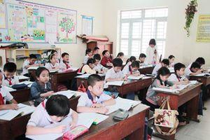 TPHCM hướng dẫn tuyển sinh lớp 1 chương trình tiếng Pháp song ngữ