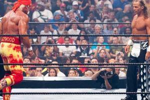 Huyền thoại WWE để ngỏ khả năng tái xuất