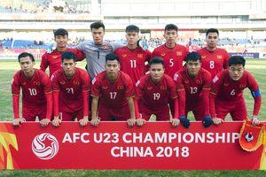 U23 Việt Nam hủy kế hoạch đến Nga xem chung kết World Cup?