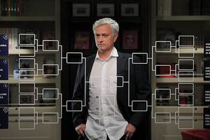Mong học trò bị loại sớm, Mourinho dự đoán kết quả World Cup thế nào?