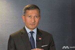 Ngoại trưởng Singapore sẽ đến thăm Triều Tiên trước hội nghị Mỹ - Triều