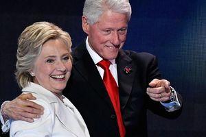 Rời Nhà Trắng với khoản nợ 16 triệu USD, Bill Clinton đã làm gì để xóa nợ?