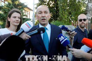 Tống thống Slovenia chỉ định cựu Thủ tướng Janez Jansa thành lập chính phủ