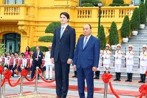 Việt Nam là ngôi sao đang lên ở khu vực Đông Nam Á