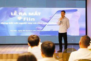 Bị tố 'sao chép', start-up FIIN 'phản pháo'