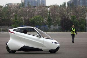 Xe điện 2 bánh Trung Quốc có giá dưới 16.000 USD