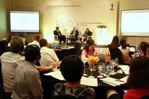 ICAEW dự báo kinh tế Việt Nam tăng trưởng 6,6% năm 2018