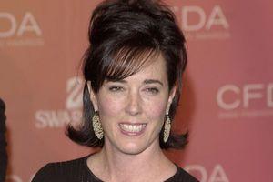 Nhà thiết kế thời trang Kate Spade treo cổ tự tử ở tuổi 55