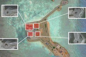 Báo Mỹ: Trung Quốc rút tên lửa ra khỏi đảo Phú Lâm