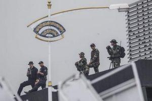 Hoa Kỳ sử dụng 'chim mồi' và lính bắn tỉa để bảo vệ ông Trump tại Singapore