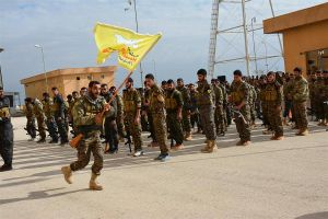 Thổ Nhĩ Kỳ 'không đánh mà thắng', chiếm đất Syria từ người Kurd không tốn một viên đạn