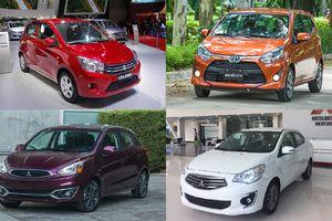 Ôtô nhập Thái, Indonesia chưa về, nhiều đại lý đã nhanh tay nhận cọc