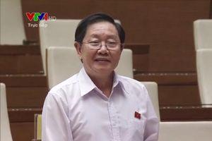 Bộ trưởng Bộ Nội vụ: Có những đơn vị biên chế được giao chưa sử dụng hết