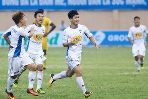 CLB Quảng Ninh quyết ngăn HAGL chạm mốc 10 trận bất bại