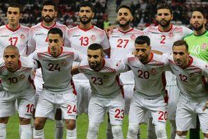 Tunisia và những màn hội ngộ tại Vòng chung kết World Cup 2018