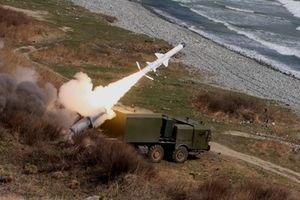 Nhà sản xuất Nga nói về tên lửa bờ Việt Nam