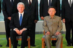 Bất ngờ danh sách quan chức cấp cao Mỹ từng ghé thăm Triều Tiêu