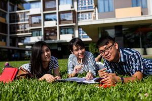 Du học không rời xa gia đình tại trường 100% 'made in' Úc châu!