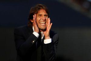 Đến lượt Conte là ứng viên sáng giá dẫn dắt Real Madrid