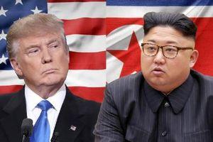 Toàn cảnh quá trình đàm phán đi đến hội nghị thượng đỉnh Mỹ - Triều