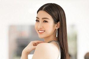 Hoa hậu Mỹ Linh ngồi ghế giám khảo Hoa hậu Việt Nam có xứng đáng?