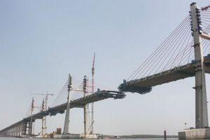 Quảng Ninh thúc tiến độ dự án xây dựng cầu Bạch Đằng