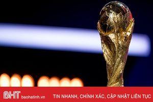 Việt Nam đã có bản quyền World Cup?