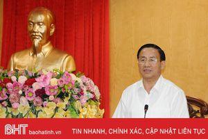 Lễ kỷ niệm 50 năm Chiến thắng Đồng Lộc sẽ được tổ chức vào tối 21/7