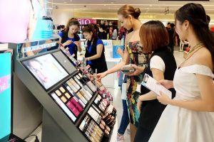 Mekong Beauty Show 2018: DN Hàn Quốc chiếm hơn 50%