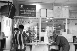 TP. Hồ Chí Minh: Đẩy nhanh thủ tục đăng kiểm nhờ đăng ký trực tuyến