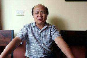 Vụ chạy thận khiến 9 người tử vong: Tuyên bị cáo Hoàng Công Lương có tội là không thuyết phục