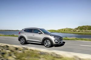 Hyundai lần đầu giới thiệu động cơ dầu hybrid