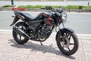 Honda CB150 Verza đầu tiên về Việt Nam, giá từ 56 triệu đồng