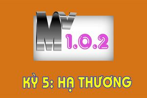 MV 1.0.2 - Kỳ 5: Hạ Thương!