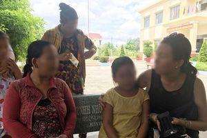 Vụ bố ruột xâm hại con gái: Cơ quan chức năng chậm chạp để 'mọi chuyện đã rồi'