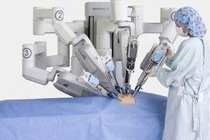 Robotics hướng tới mục tiêu chuyển đổi ngành công nghiệp Việt Nam