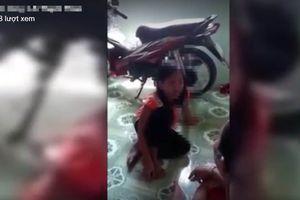 Bắt khẩn cấp cha lạm dụng tình dục con gái 10 tuổi