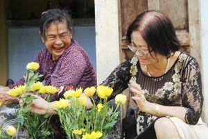 Gặp người phụ nữ sống sót trong vụ thảm sát của lĩnh Mỹ và Nam Triều Tiên năm xưa