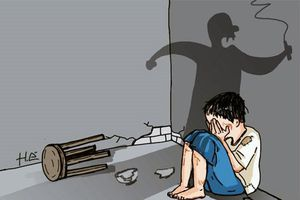 2.000 vụ bạo hành trẻ em/năm: Phần nổi của tảng băng?