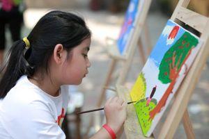 Sân chơi văn hóa, giáo dục cho trẻ em: Liệu có thiếu?
