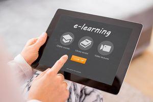 Ứng dụng e-learning trong đào đạo nguồn nhân lực tại EVN