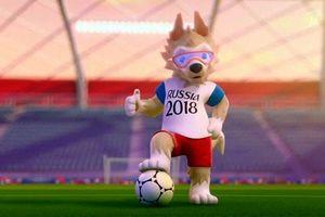 HTV muốn cùng VTV mua bản quyền World Cup