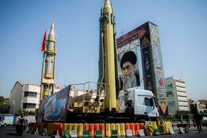 Mỹ thề ngăn cản Iran phát triển vũ khí hạt nhân đến cùng