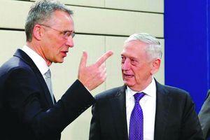 Mỹ thúc NATO triển khai 'kế hoạch 30-30-30-30' đề phòng Nga