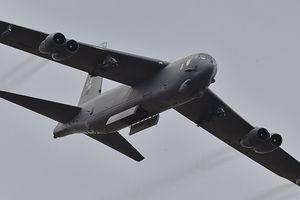 Trung Quốc nói gì về việc máy bay B-52 Mỹ hoạt động ở Biển Đông?