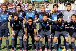 World Cup 2018: 'Giấc mơ Đội trưởng Tsubasa' của tuyển Nhật Bản