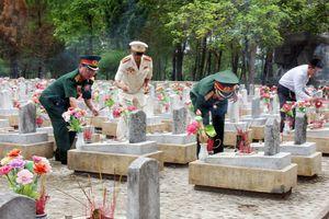 Đề xuất xác nhận liệt sĩ đối với ông Nguyễn Văn Tặng